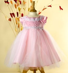 Girls Christening Dresses | Posh Tots Online