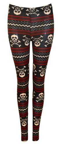 I need an i know Erica T needs too     For under jeans or shorts on a colder day. I think they're cute.