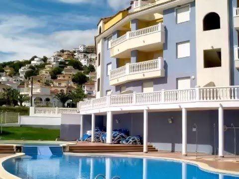 Apartamentos Marcomar 3000 – Alcocéber - Apartamentos 3000