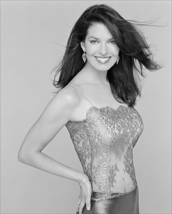 Sela Ward is from Meridian, MS