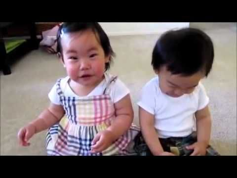 Funny baby videos 48 pinterest funny videos funny baby funny moments compilation funny laughing baby funny babies voltagebd Images