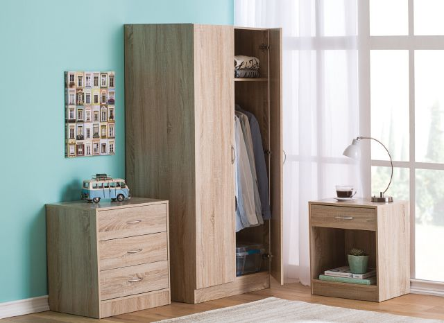 Todos los muebles de nuestra casa tienen que sencillos y prácticos. #Muebles #Decoración #Organización #YoAmoMiCasa