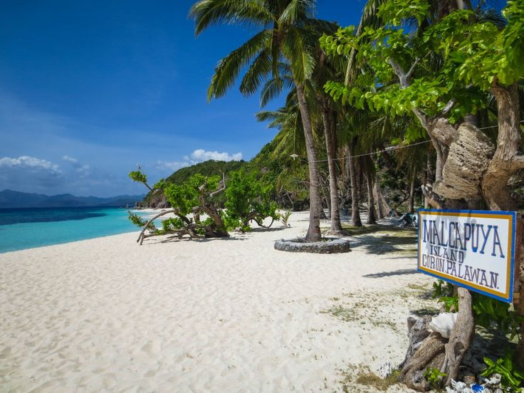 Coron Philippines - Beaches Day Trip