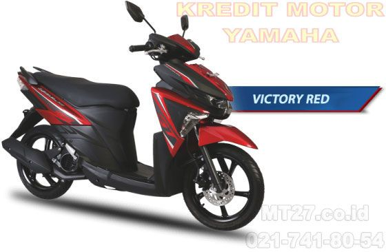 69# Pilihan Warna Yamaha SOUL-125 - Solusi Kredit