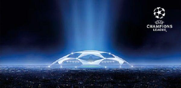 [EN VIVO] Sorteo de Champions League, pendientes para programar nuestros televisores con ustedes!!