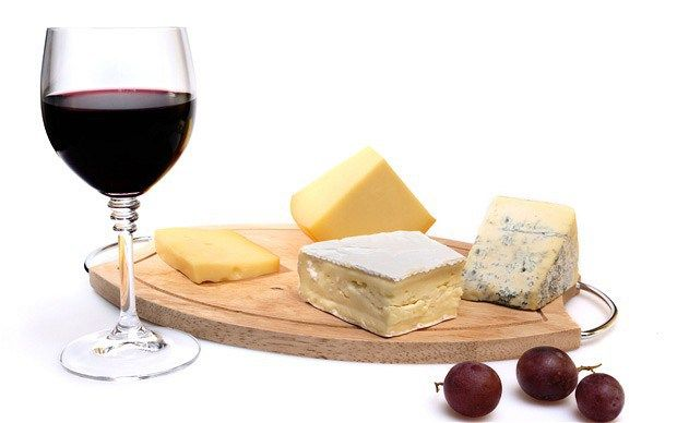Do You Want Some Cheese With That Whine?