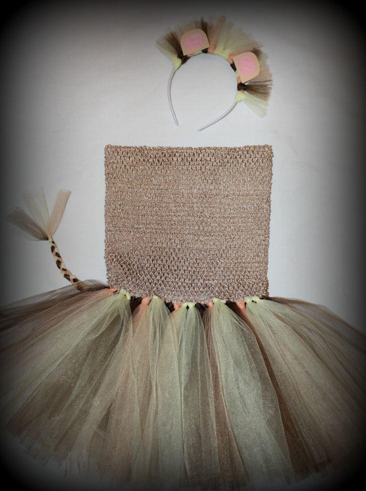 Löwe Löwin Tutu Kleid Kostüm Baby Mädchen Stirnband von SixChicKidsBoutique auf Etsy https://www.etsy.com/de/listing/253683073/lowe-lowin-tutu-kleid-kostum-baby
