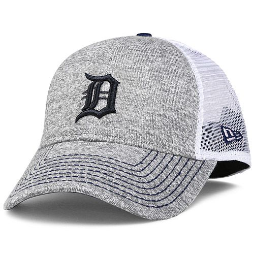 Detroit Tigers Women's Shorty Twist Adjustable Cap by New Era - MLB.com Shop