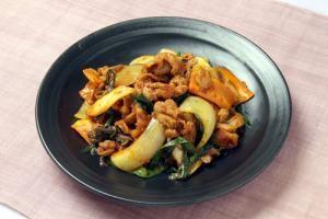 豚キムチの作り方 | 韓国料理レシピ