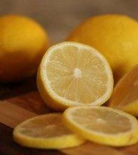 citrom 15 zseniális felhasználása