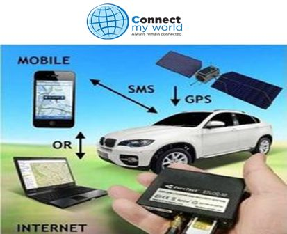 gps tracking device india connect my world provides online gps tracking device real time