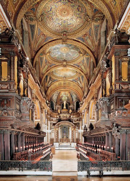 10 Quot While In The City We Visited Saint Paul S Cathedral