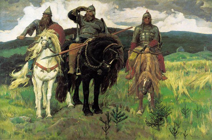 Сенсации -7521-2013- Русская цивилизация спасла малые народы Сибири