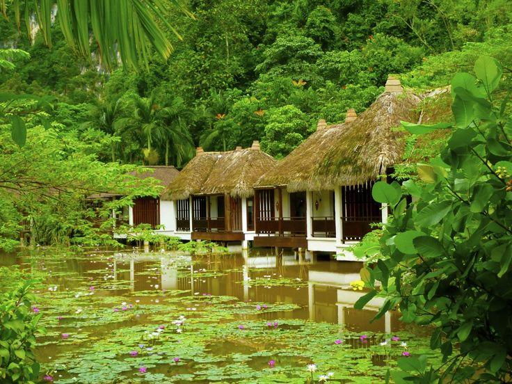 The Banjaran Hotsprings Retreat Ipoh, Malaysia - PointsandTravel.com