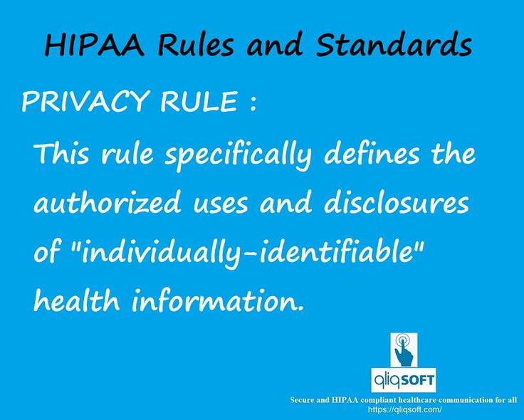 hippa and nursing Nurses can communicate with other members of the healthcare team caring for  the same patient nursing students should also receive training in hipaa before.