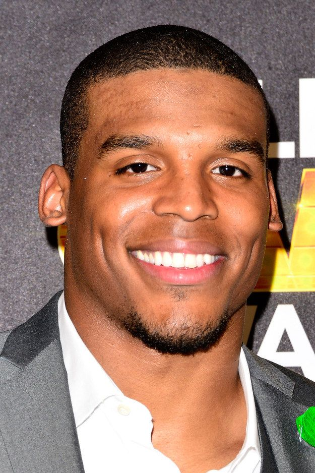 Cam Newton: 4.33/5 | Men Rank Every NFL Quarterback By Hotness