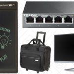Amazon es Un Día de PC Accesorios Venta Tiene Algo Para Todos