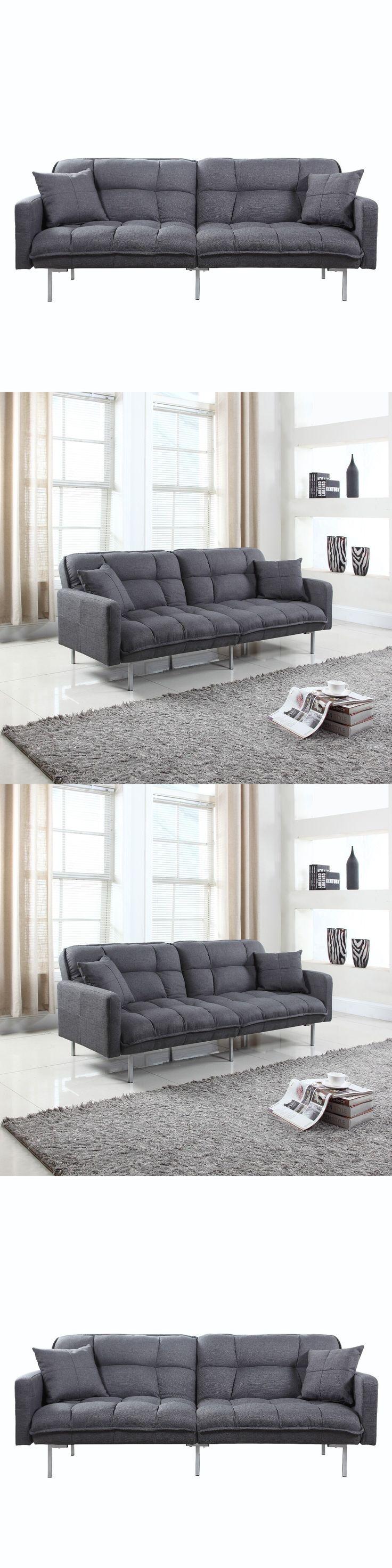 Best 25 Futon living rooms ideas on Pinterest