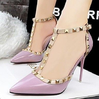 Sapato Salto Agulha