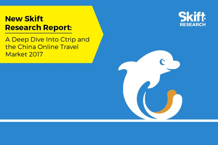 New Research Report: A Deep Dive Into Ctrip and the China Online Travel Market 2017 - https://blog.clairepeetz.com/new-research-report-a-deep-dive-into-ctrip-and-the-china-online-travel-market-2017/