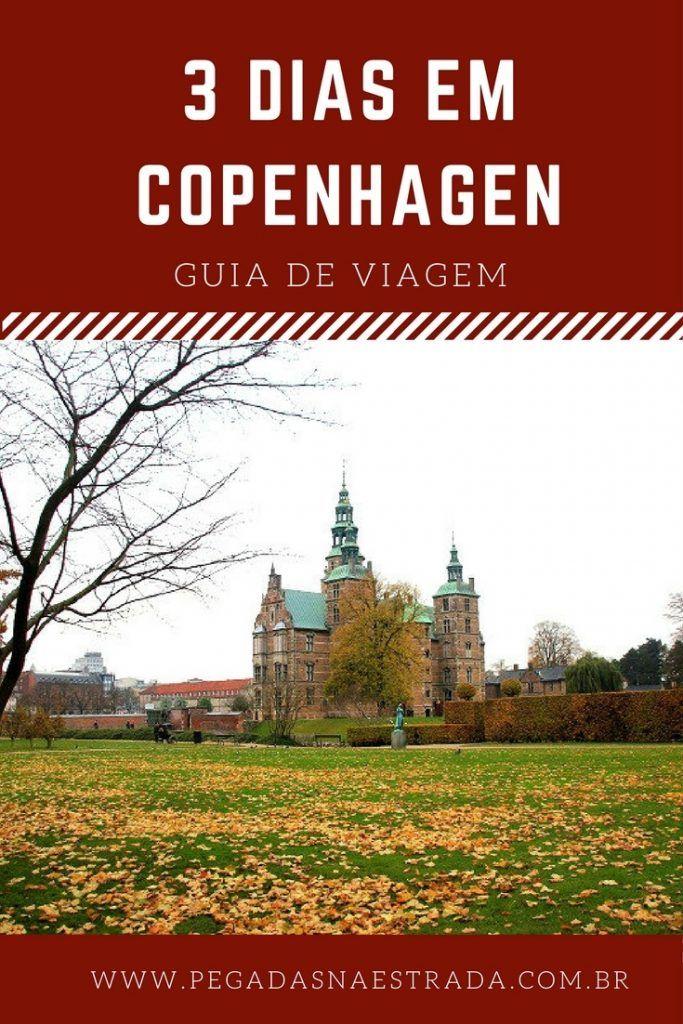 Conheça as principais atrações de Copenhagen e região, em um roteiro otimizado de 3 dias. Saiba também como se locomover e onde se hospedar na cidade.