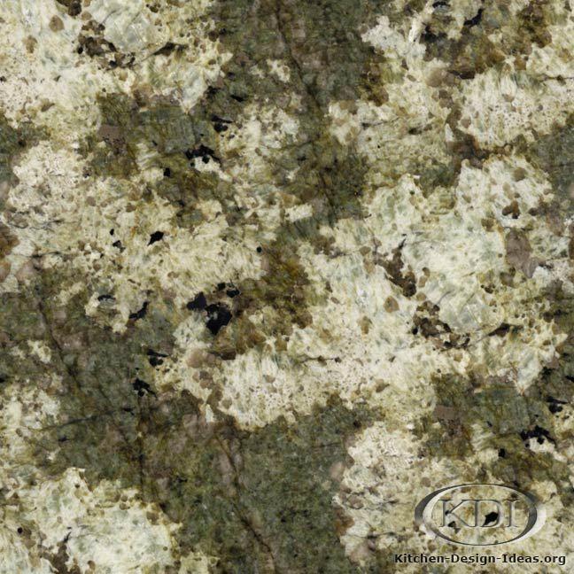 Green Granite | Namibia Green Granite   Kitchen Countertop Ideas