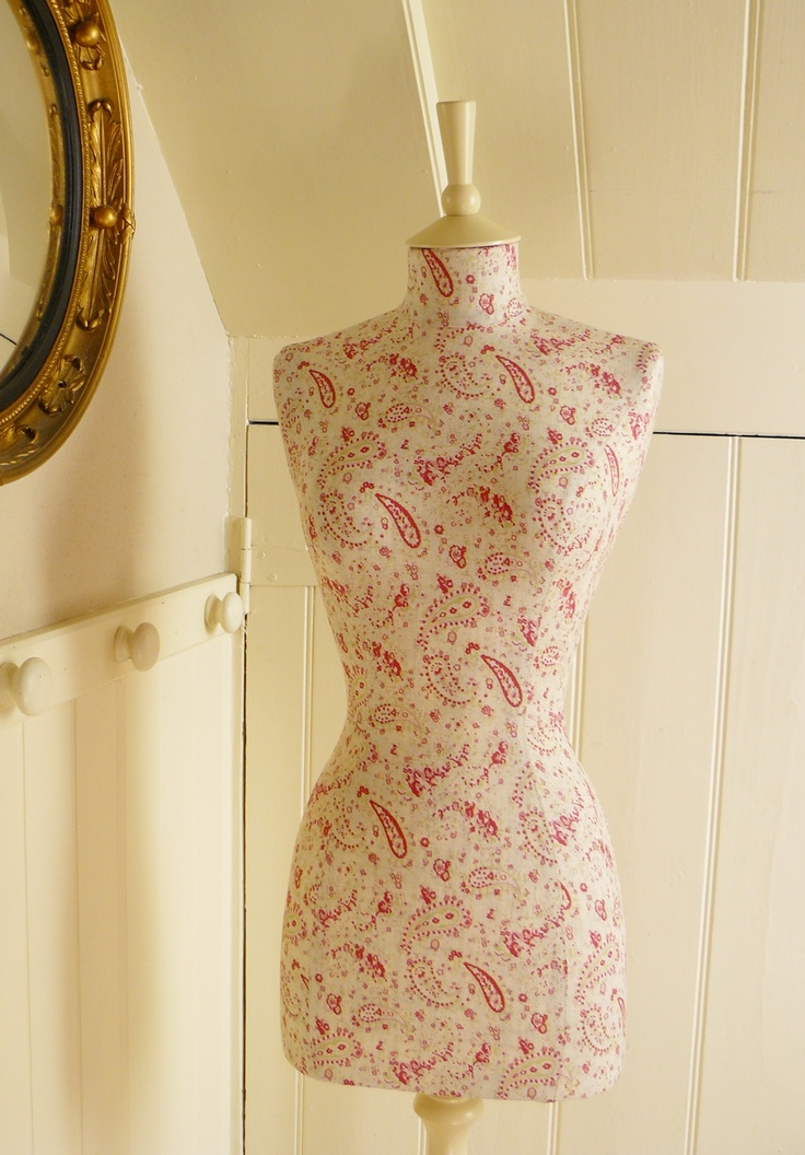 Handmade British Vintage Style Mannequins * By Lucy at Corset Laced Mannequins * Made in Devon