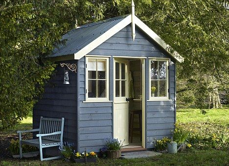 writer's sheds - Google Search
