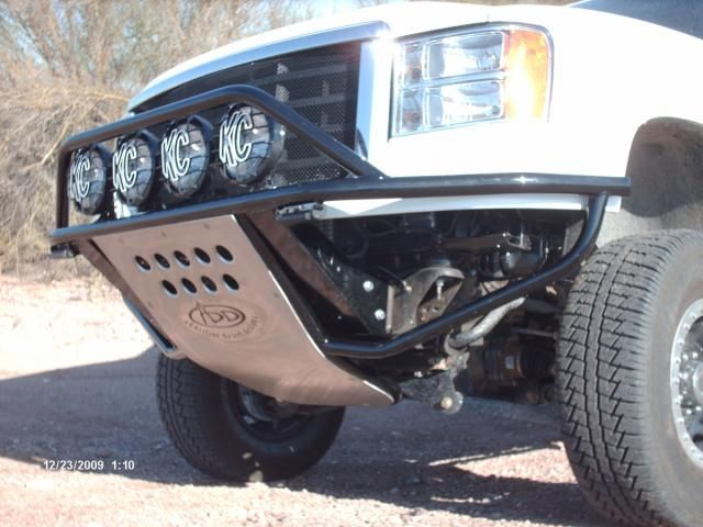 Geo Tracker Front Bumper