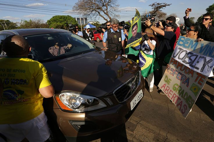 La corrupción tiñe el fútbol brasileño