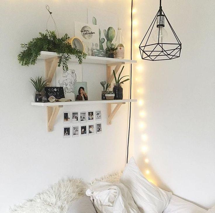 Schlafzimmer Schreibtischdekor