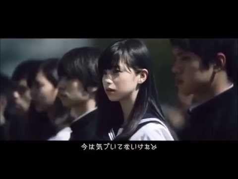 ポカリスエットCM|「Jump」篇 60秒 中条あやみ出演 - YouTube