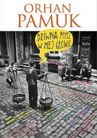 Po 5 latach pisarskiego milczenia Orhan Pamuk powraca ze wspaniałą epicką opowieścią (700 stron!) o Stambule i jego mieszkańcach, ich miłościach, troskach i marzeniach. Uczta dla tych, którzy kochają dobrą literaturę i zatęsknili za dziełami tureckiego noblisty.  Uliczny handlarz, wędrujący w zimowe wieczory po nędznych, zaniedbanych ulicach Stambułu, to rzadkość. Mevlut ...