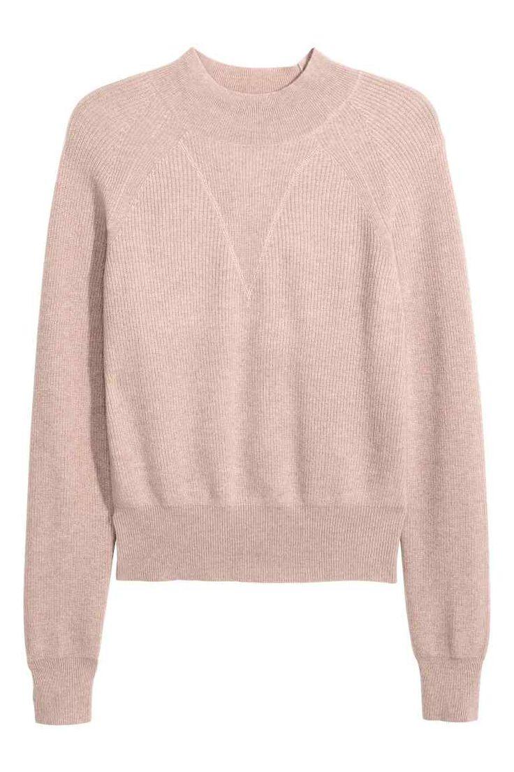 Camisola de caxemira | H&M