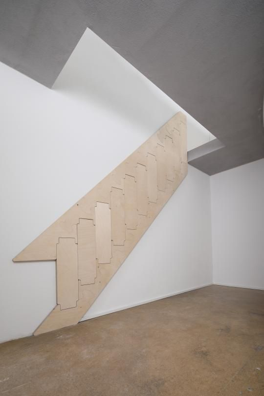 Best Klapster The Folding Staircase For Efficient Use Of Space By Raumvonwert Wood Stairs 400 x 300