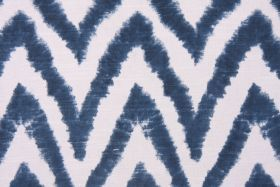 Pillow for living room.  Fabric by the Yard :: Premier Prints Diva Slub Drapery Fabric in Primary Navy $8.48 per yard - Fabric Guru.com: Fabric, Discount Fabric, Uph...