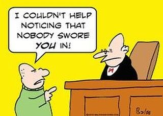 YEA! #comedy #lawyer #witness #courtroom #cartoons #vegas #lasvegas #nevada #legal