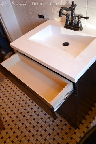 electric toothbrush storage in bathroom vanity - Google Search