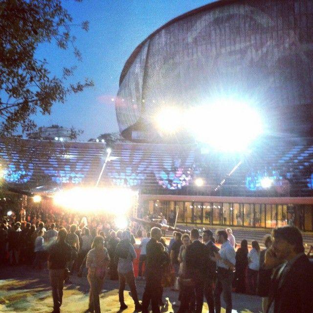 Il Roma Film Fest cala il sipario aprendo molti dubbi sul cinema italiano. Pensieri e parole al riguardo. #RomaFF9 #venezia71