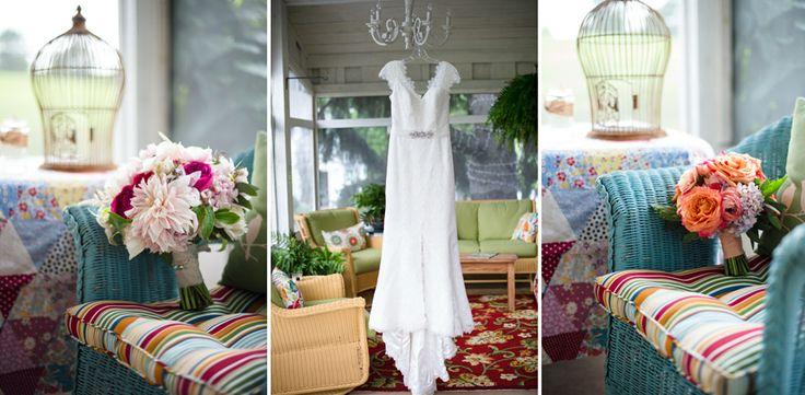 Natalie & Corey | Lingrow Farm Wedding Pictures | Pittsburgh Wedding Photographers | Portrait Photographer | Michael Will Photography