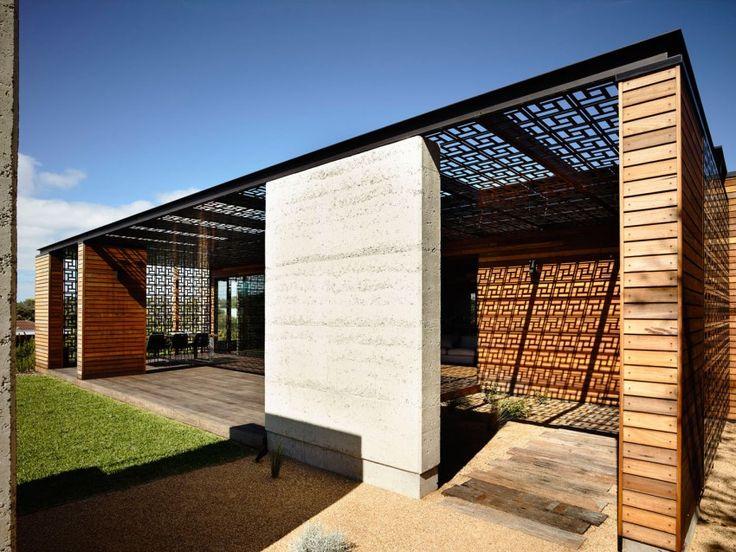 Eltham South by Wolveridge Architects (6)