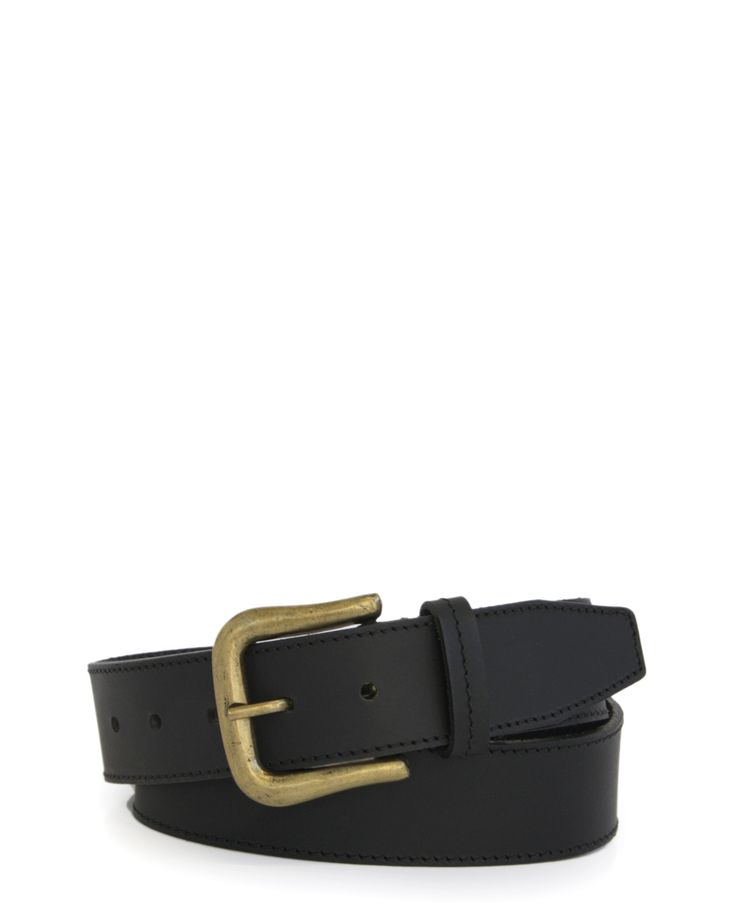 Jeans Belt – B20 – Black | GoodiesHub.com