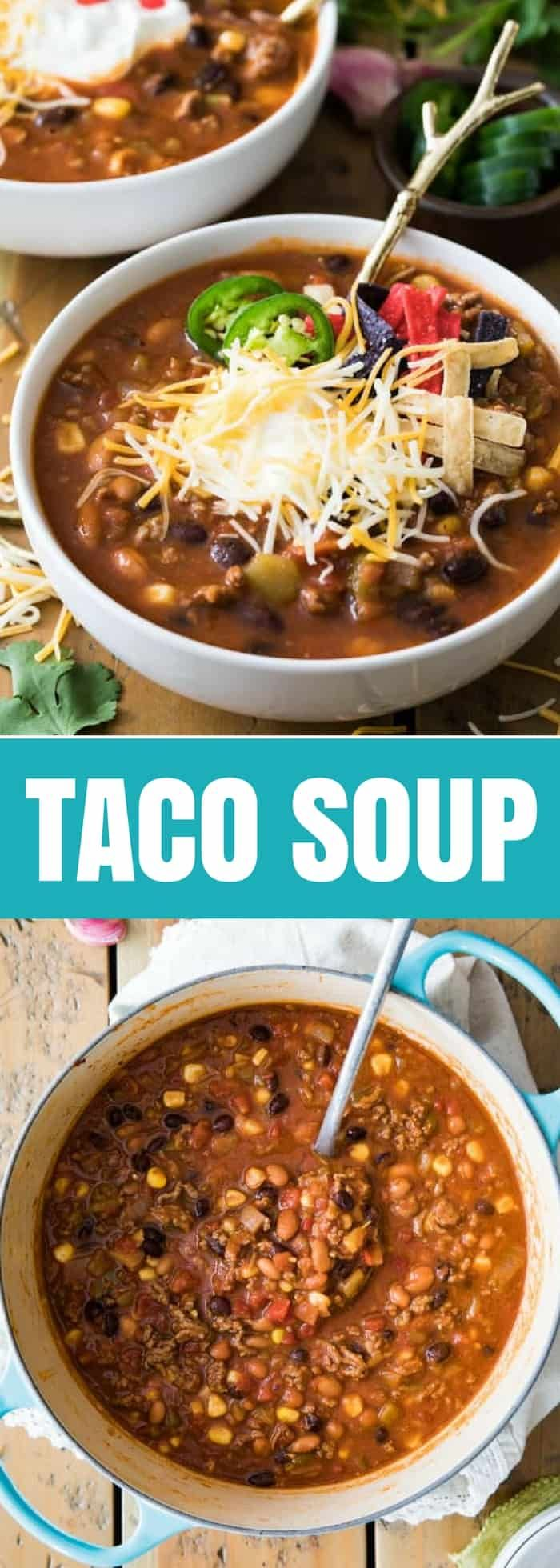 161 best Soup Recipes images on Pinterest | Comfort foods, Cooking ...