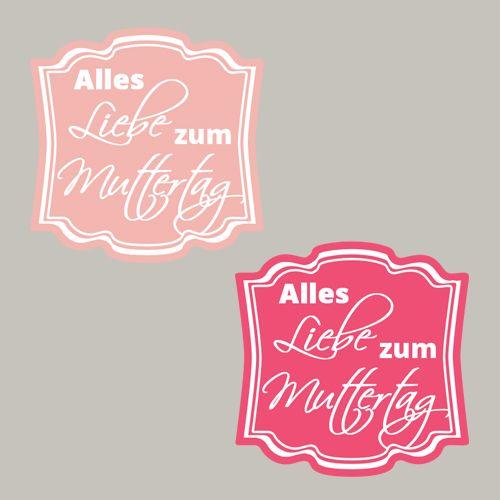 Freebie, Muttertag, Stampin´Up! Printable, Designeretikett, Stanze, Stempeln, Craft, basteln, pattern, punch, stampin https://www.facebook.com/Colorspell