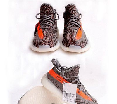 2017 adidas SPLY 350 v2 boost kanye west highest quality sports sneaker