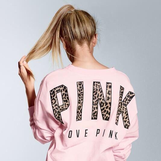 Victoria's secret PINK sweatshirt