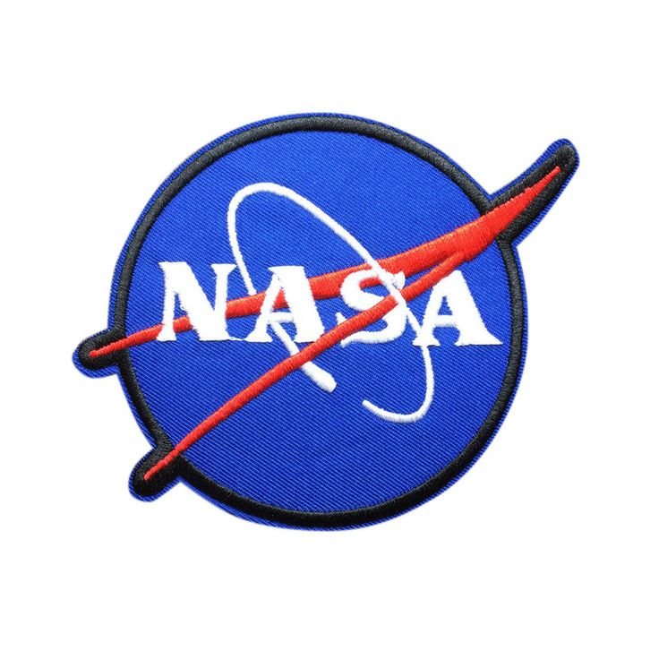 nasa insignia patch - photo #46