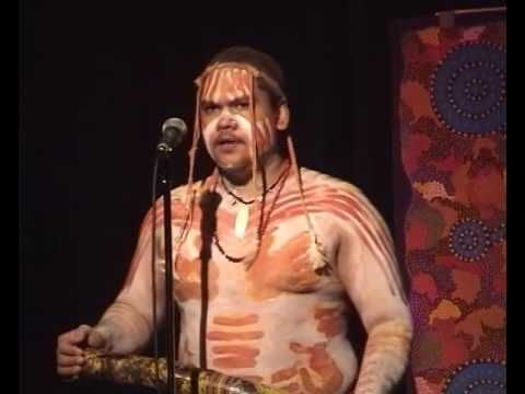 Cameron McCarthy Aboriginal Australian Songs - YouTube