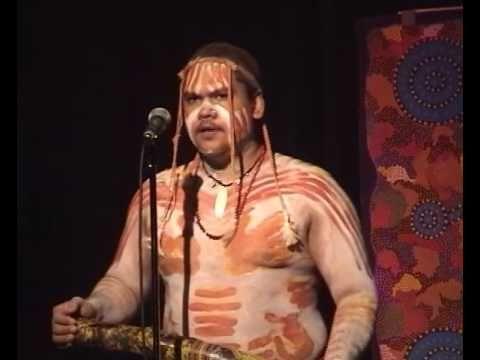 Cameron McCarthy Aboriginal Australian Songs - YouTube