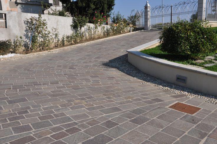 APPIA ANTICA S.r.l. - Via Mornico, 73 - 24050 Palosco, Bergamo